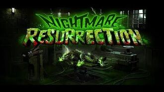 War Commander Nightmare Resurrection