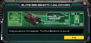 Behemoth-Elite-UnlockMessage
