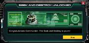 SeekAndDestroy-UnlockMessage