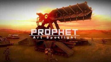 Prophet - Art Spotlight