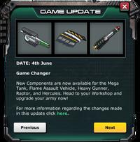 GameUpdate 06-04-2014