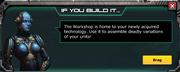 If you build it, workshop