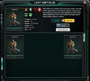 Devout-UnitDetails
