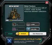 MetalForge-MetalFactory-SwapRequirements