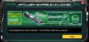 ArtilleryBarrels-UnlockMessage