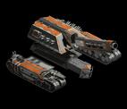 OmegaJuggernaut-Parts