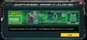 AdaptiveBodyArmor-UnlockMessage