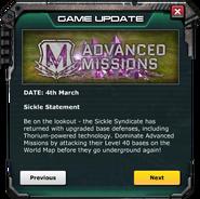 GameUpdate 03-04-2013