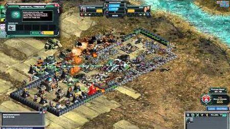 War Commander Gear Store Pack 2-0