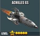 Achilles GS Rocket
