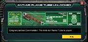 Anti-AirFlameTube-UnlockMessage