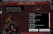Enemy spotted eastern horde 1