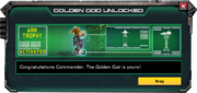 GoldenGod-UnlockMessage