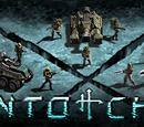 Operation: Into Chaos