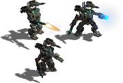 Ares-3Weapons