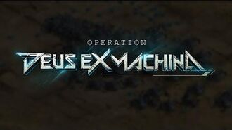 War Commander Operation Deus Ex Machina