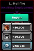LegendaryHellfire-RepairTime
