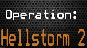 Operation Hellstorm 2 Waves 1, 2, 3, 4, 5, 6, 7, 8, 9 & 10 - War Commander