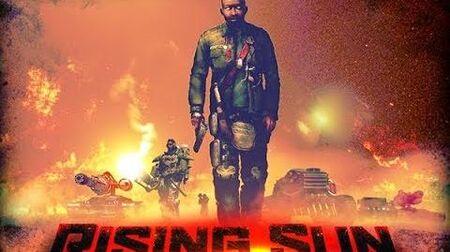 War Commander Operation Rising Sun