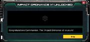 ImpactOrdnance-UnlockMessage
