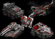 TrueBelievers-NPC-Units