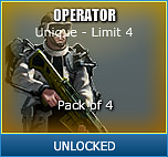 Operator-Unlocked