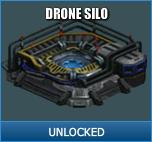 DroneSilo-Unlocked