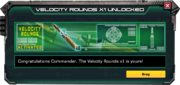VelocityRounds-UnlockMessage