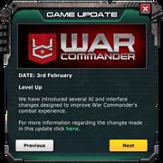 GameUpdate 02-03-1014