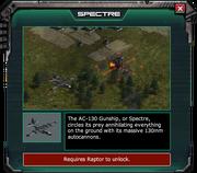 Spectre-EventShopDescription