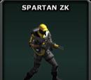 Spartan ZK