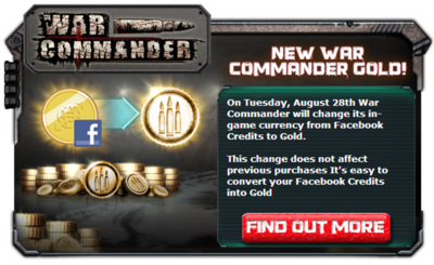 WC GOLD