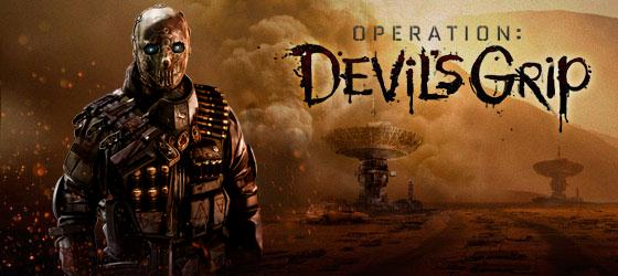 Operation Devil's Grip