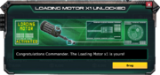 LoadingMotor-UnlockMessage