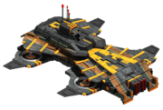 Nova Titan