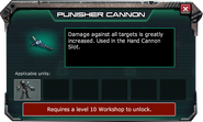PunisherCannon-GearStoreDescription