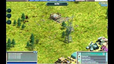 Widow Maker vs Gladiator & Enforcers