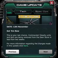 GameUpdate 11-12-2014