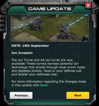 GameUpdate 09-10-2014