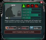 Sniper-UnlockRequirements
