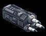 Techicon-Missile Barrage-Lv6