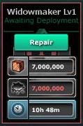 Widowmaker-Lv01(WF-10)-Repair