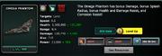 Omega Phantom 31