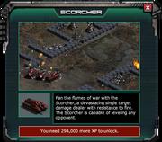 Scorcher-EventShopDescription