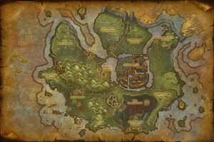 WorldMap-Gilneas terrain1