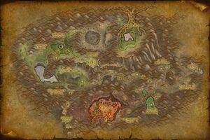 WorldMap-Hyjal terrain1