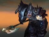 Grom Hellscream (Tyrantverse)