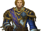 Anduin Wrynn (Scopatore)