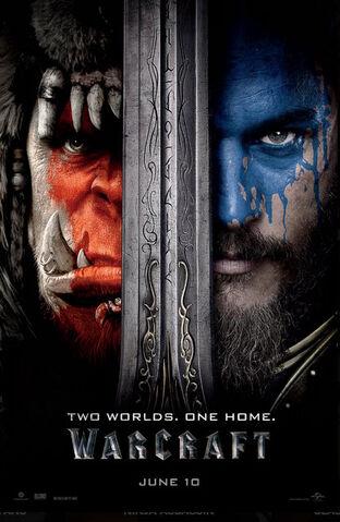 File:Warcraft The Beginning poster.jpeg