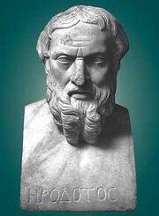 Herodotusbust